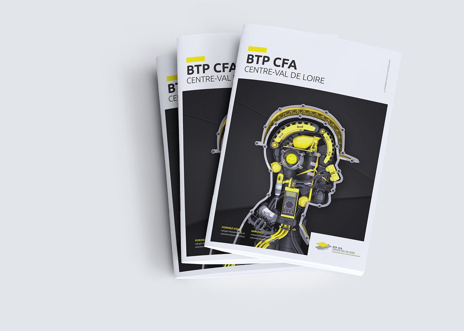 brochure BTP CFA